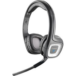 Plantronics .AUDIO 995 Wireless Computer Headset 80930-21 B&H