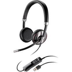 Plantronics Blackwire C720 Bluetooth-Enabled Corded USB 87506-12