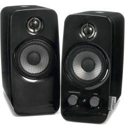 Creative Labs Inspire T10 Speaker System 51MF1601AA000 B&H Photo
