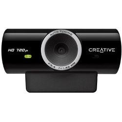 Creative Labs Live! Cam Sync HD Webcam 73VF077000000 B&H Photo