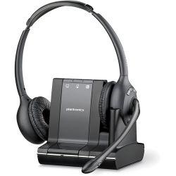 Plantronics Savi W720 Multi-Device Wireless Headset 83544-01 B&H