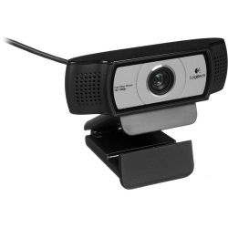 Logitech  C930e Webcam 960-000971 B&H Photo Video