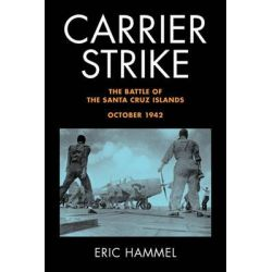 Carrier Strike by Eric Hammel, 9780935553710.