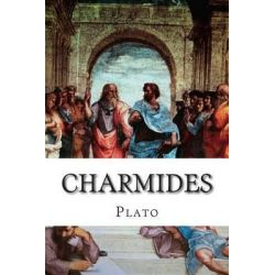 Charmides by Plato, 9781502354891.