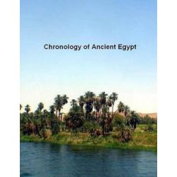 Chronology of Ancient Egypt by A G A G Vinogradov, 9781514383711.