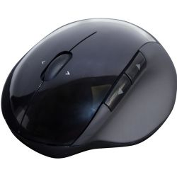 Adesso iMouse E50 Wireless Vertical Ergonomic Mouse IMOUSEE50