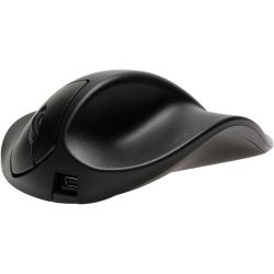 Hippus L2UB-LC Wireless Light Click HandShoe Mouse L2UB-LC B&H