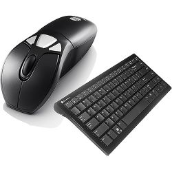 Gyration Air Mouse GO Plus with Compact Keyboard GYM1100CKNA B&H