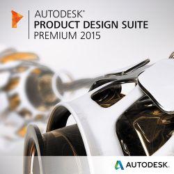 Autodesk Factory Design Suite Premium 2015 757G1-WWR111-1001 B&H
