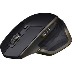 Logitech  MX Master Wireless Mouse 910-004337 B&H Photo Video
