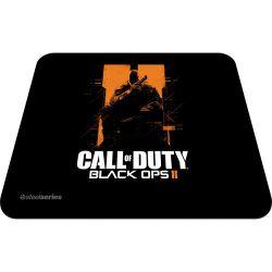 SteelSeries QcK Call of Duty Black Ops II Orange Soldier 67264