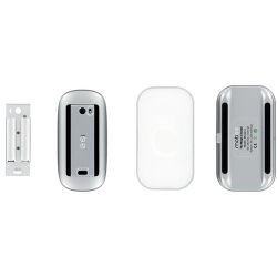 Mobee Technology Magic Charger Battery + Charger Station MO2212A