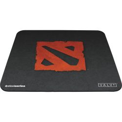 SteelSeries QcK+ Gaming Mouse Pad (Dota 2 Edition) 63319 B&H
