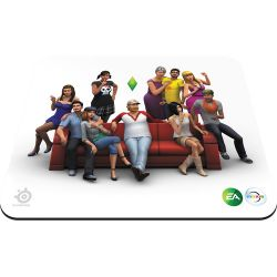 SteelSeries  QcK Sims 4 Mouse Pad 67292 B&H Photo Video