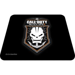 SteelSeries QcK Call of Duty Black Ops II Badge Edition 67245