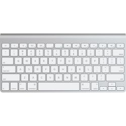 Apple  Wireless Keyboard MC184LL/B B&H Photo Video