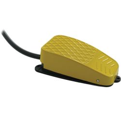 X-keys Commercial Foot Switch (Yellow) XK-A-1244-SKC1YL-R B&H