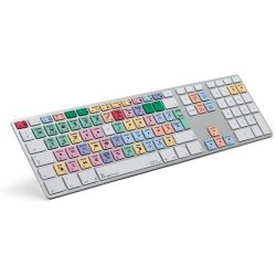 LogicKeyboard Logic Keyboard Apple Final Cut Pro Keyboard B&H