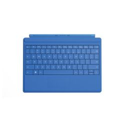 Microsoft Type Cover for Surface 3 (Bright Blue) A7Z-00002 B&H