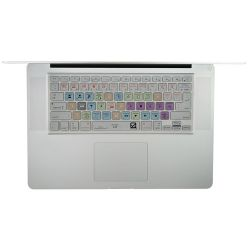 EZQuest Apple Final Cut Pro X Keyboard Cover for MacBook, X22402