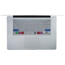 EZQuest Apple Logic Pro X Keyboard Cover for MacBook, X22406 B&H
