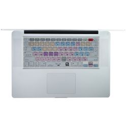 EZQuest Avid Pro Tools Keyboard Cover for MacBook, X22407 B&H