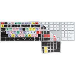 KB Covers Final Cut Pro/Express Keyboard Cover FC-AK-CC-2 B&H