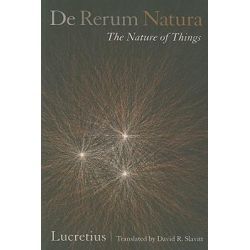 De Rerum Natura (The Nature of Things), A Poetic Translation by Lucretius, 9780520255937.