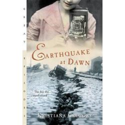 Earthquake at Dawn, Great Episodes (Paperback) by Kristiana Gregory, 9780152046811.