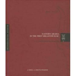 Eastern Arabia in the First Millennium BC, Arabia Antica by Alessandra Avanzini, 9788882655686.