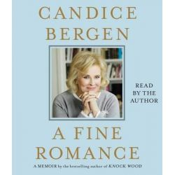 A Fine Romance Audio Book (Audio CD) by Candice Bergen, 9781442377028. Buy the audio book online.