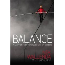 Balance, A Story of Faith, Family, and Life on the Line Audio Book (Audio CD) by Nik Wallenda, 9781478951001. Buy the audio book online.