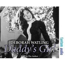 Daddy's Girl, The Autobiography of Deborah Watling Audio Book (Audio CD) by Deborah Watling, 9781906263775. Buy the audio book online.