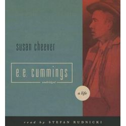 E. E. Cummings, A Life Audio Book (Audio CD) by Susan Cheever, 9781482958362. Buy the audio book online.