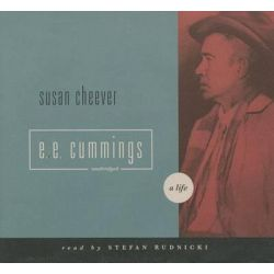 E. E. Cummings, A Life Audio Book (Audio CD) by Susan Cheever, 9781482958348. Buy the audio book online.