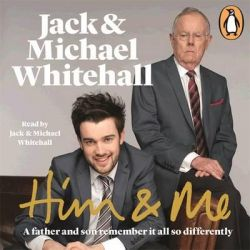 Him & Me Audio Book (Audio CD) by Jack Whitehall, 9780718179359. Buy the audio book online.