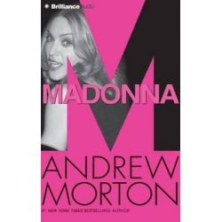 Madonna Audio Book (Audio CD) by Andrew Morton, 9781501272141. Buy the audio book online.
