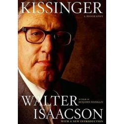 Kissinger, A Biography Audio Book (Audio CD) by Walter Isaacson, 9781482911794. Buy the audio book online.