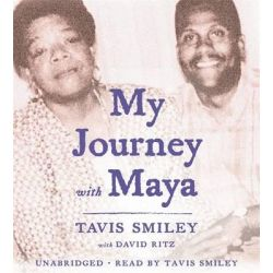 My Journey with Maya Audio Book (Audio CD) by Tavis Smiley, 9781478958291. Buy the audio book online.