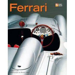 Ferrari, First Gear by Larry Edsall, 9780760340585.