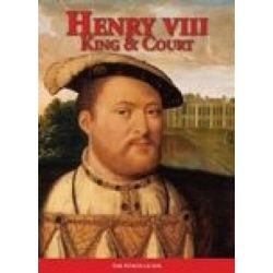 Henry VIII King and Court, Royalty by Professor David Loades, 9781841652665.