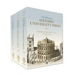 History of Oxford University Press, History of Oxford University Press by Ian Gadd, 9780198702795.