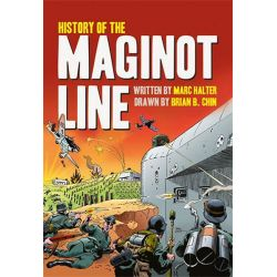 History of the Maginot Line by Marc Halter, 9782952309257.