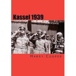 Kassel 1939 by Professor Harry Cooper, 9781461070207.
