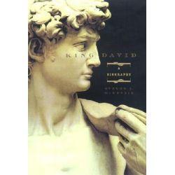 King David, A Biography by Steven L. McKenzie, 9780195147087.