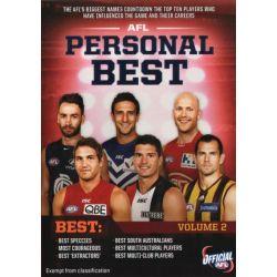 AFL on DVD.