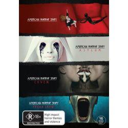 American Horror Story (American Horror Story / American Horror Story on DVD.