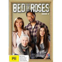 Bed of Roses on DVD.