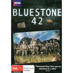 Bluestone 42 on DVD.