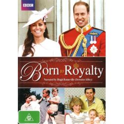 Born to Royalty on DVD.